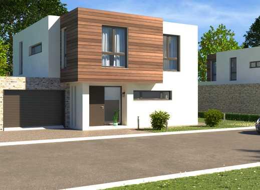 Architektenhaus - Schlüsselfertig - Zum Festpreis gebaut