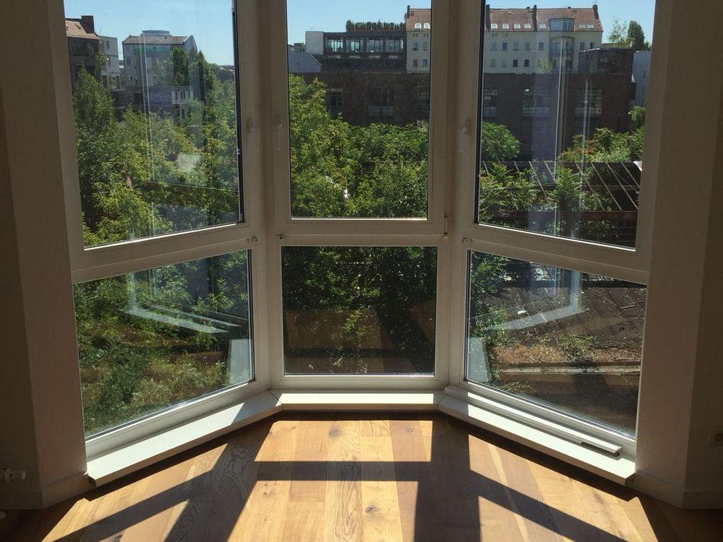 Modernes und hochwertiges 2-Zimmer Apartment in zentraler Lage ...