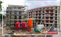 Neubauprojekt in ruhiger Citylage 2