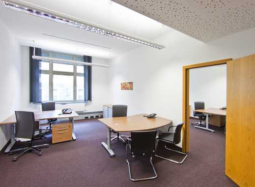 Ihr Privatbüro für 3-4 Personen - Frankfurt Skyper Villa