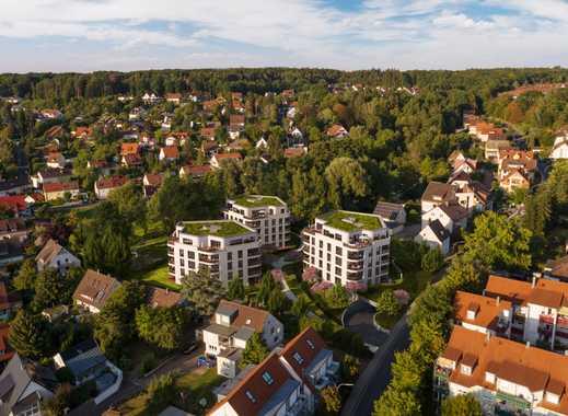 Tolle 4-Zimmer-Wohnung mit Charme in Forchheim