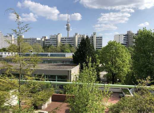 3-Zi.Whg. im Olympiadorf