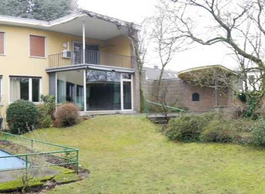 WG-Villa in Müngerdorff