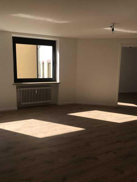 2-Zimmer-Wohnung Stadtzentrum in Augsburg-Innenstadt