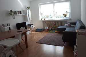 3 Zimmer Wohnung in Essen
