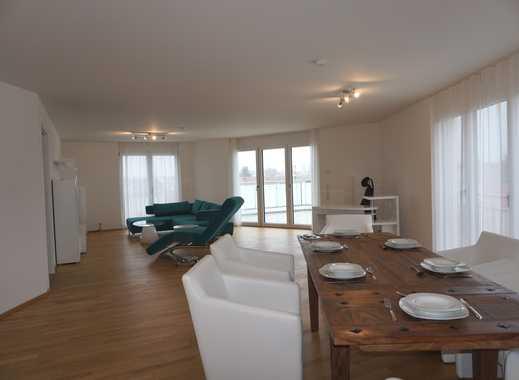 Erstklassig!Barrierefrei! Vollmöblierte 2-Zimmerwohnung mit großer Terrasse!