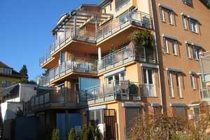 1.5 Zimmer Wohnung in Pforzheim