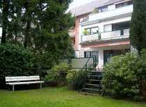 Attraktive EG-Wohnung mit großzügiger Terrasse