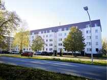 Überwiegend vermieteter teilsanierter Wohnblock