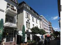 Stadtdomizil - großzügige 4-Zimmer-Wohnung