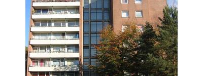 Helle und freundliche 3-Zimmer-Wohnung