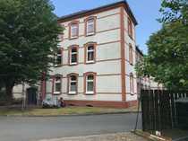 Vermietete Erdgeschosswohnung als Kapitalanlage - in