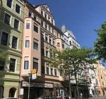 3-Zimmer Wohnung Renoviert Meerblick Fahrstuhl