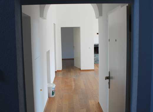 Traumhafte Altbau-Wohnung in Köln, Deutz