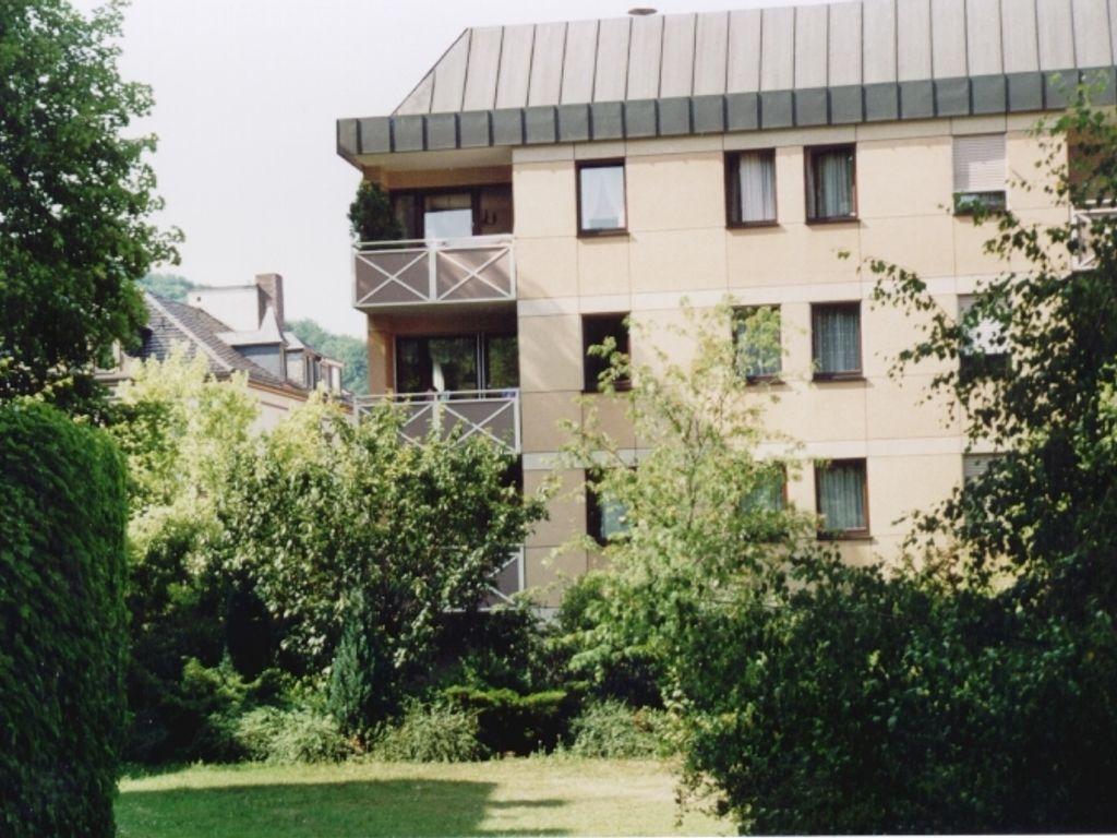 Möblierte 2-Zimmer-Wohnung in Zentrum von Bad Kissingen