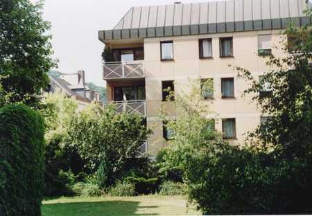 Möblierte 2-Zimmer-Wohnung in Zentrum von Bad Kissingen in Bad Kissingen