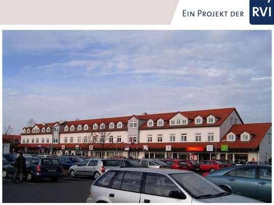 Büroeinheit oder Praxis in TOP Lage von Pirna-Copitz *direkt vom Vermieter*