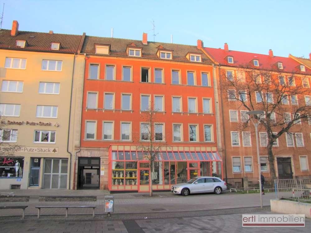Zentral Wohnen - 3 Zimmer - ALTBAU mit Flair :) in