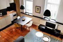 832 Stylish Maisonette Apartment on