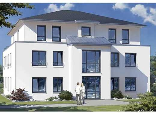 Neu in Lilienthal: Attraktive 2-3 Zimmer Eigentumswohnungen in 6-Parteien-Haus in begehrter Lage