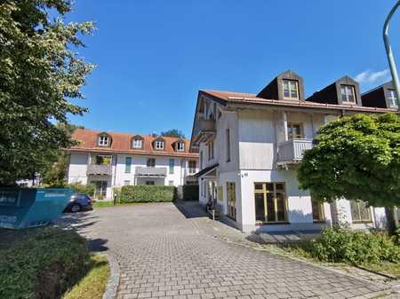 Großzügige 3-Zimmer Maisonette Wohnung / WG möglich in Glonn (Ebersberg)