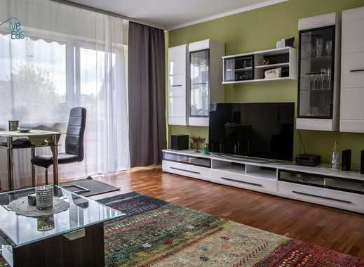 LiveEasy - Perfekt eingerichtete Wohnung mit guter Lage