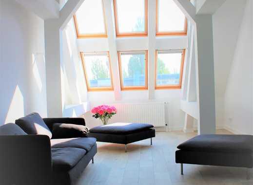 Ku`damm, Klima, Aufzug, vollmöbiliert, 1850 €, 102 m², 3 Zimmer