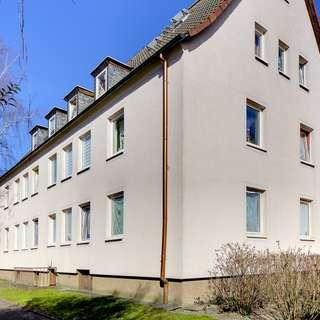 Zusatzbild: Gemütliche Dachgeschosswohnung mit toller Aufteilung in grüner Umgebung! - Mietwohnung Bauverein zu Lünen