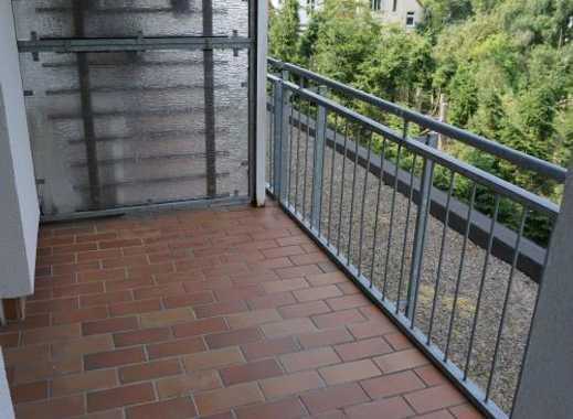 Barrierefreie 2-Zimmer-Wohnung mit Aufzug und Balkon in der Nördlichen Mühlenvorstadt