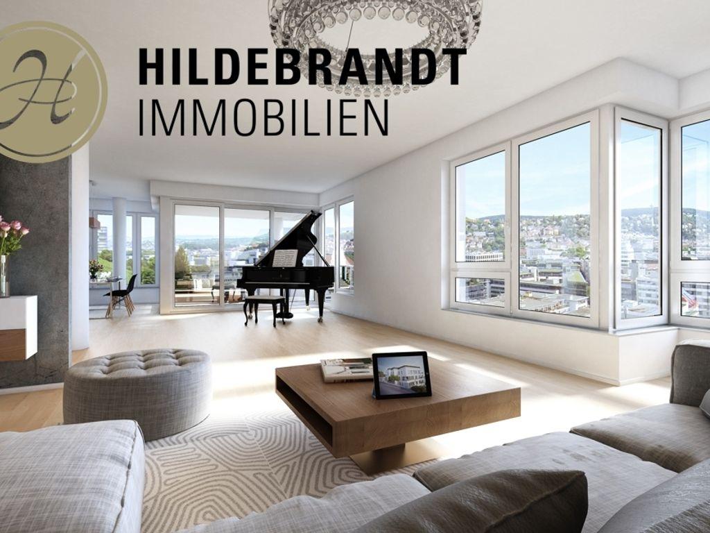 Dieses moderne weise penthouse stockholm demonstriert luxus 8338995 ...