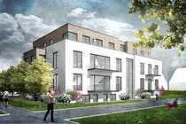 Neubau barrierefreie Wohnung Wohnung mit