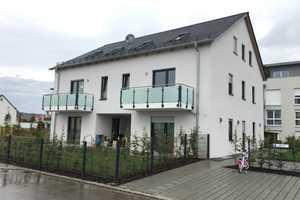 5 Zimmer Wohnung in Schwandorf (Kreis)