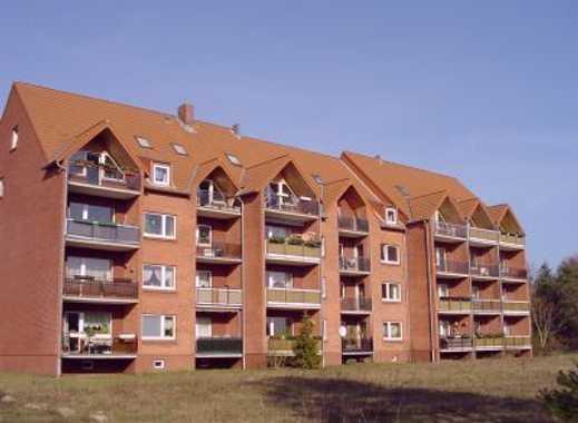 Gemütliche 3-Zimmer-Wohnung in ruhiger, grüner Lage