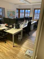I I TEAM Ansprechende Büroräume