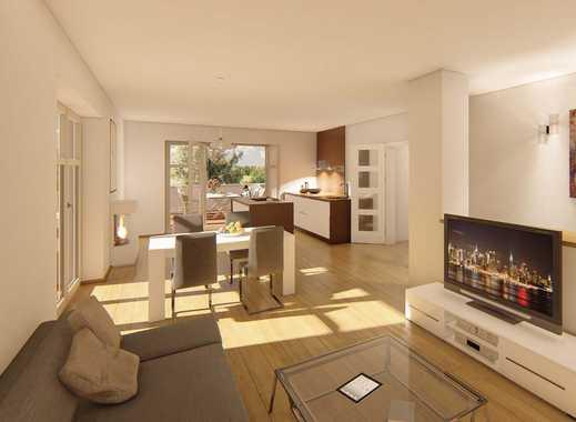 Platz für die Familie mit großem Garten und sonniger Terrasse!