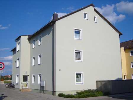 ***Großzügige 3-Zimmer-Wohnung ab 16.09.2020 frei!*** in Weißenburg in Bayern