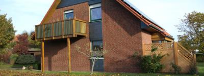 Schöne 2-Zimmer-Wohnung mit Balkon in Petershagen Quetzen