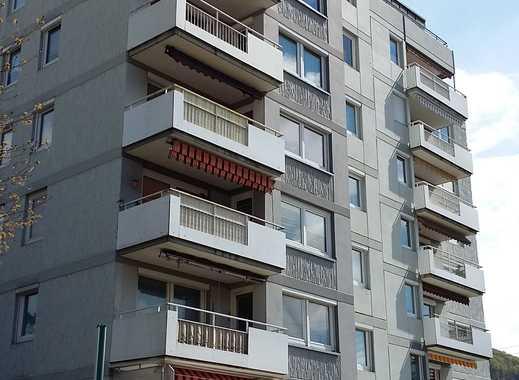 Freundliche 2-Zimmer Wohnung inkl. Einbauküche zentral in Geislingen zu vermieten