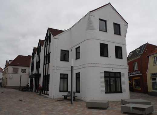 4 Zimmer Wohnung im Stadtkern von Meldorf