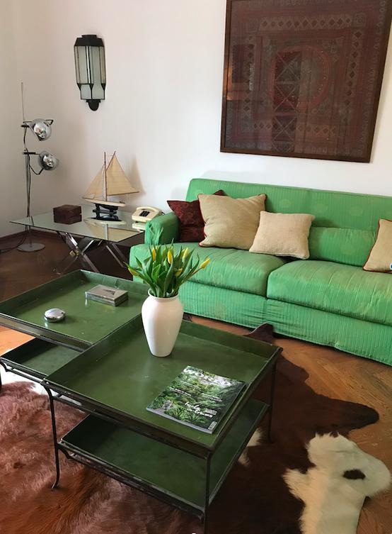 Komfortabel und gemütliche  2-Zimmer-Wohnung komplett möbliert in der Au, München