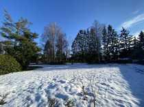Traumlage Exklusives Wohnbaugrundstück in Waldsteinberg