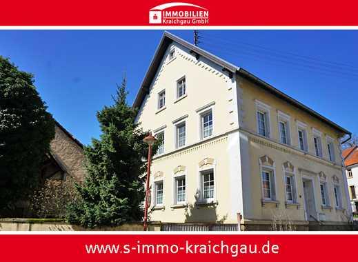 haus kaufen in sinsheim immobilienscout24. Black Bedroom Furniture Sets. Home Design Ideas