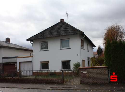 Geräumiges Haus in Mainz-Laubenheim