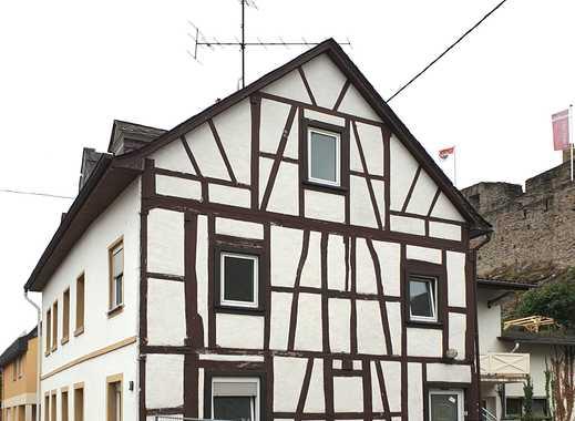 2 ZKB Mietwohnung im 1. Obergeschoss.