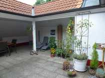 Tolle 2-Zimmer-Dachgeschosswohnung mit exklusiver Dachterrasse