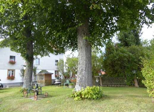 Zwei Häuser zum Geldverdienen: Neues Mehrfam.Haus und altes Gästehaus mit Cafe-Restaurant