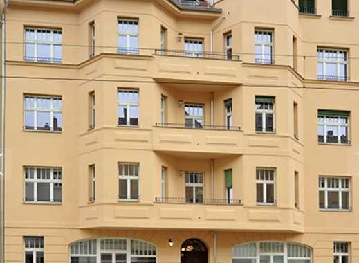 Die ist es! + Parkett + 18m² Terrasse + Fußbodenheizung + tolles Bad mit Wanne & Dusche