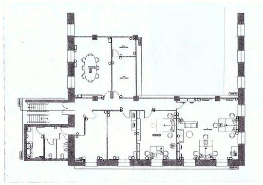 Grundriss AW533