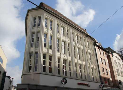Barrierefreie und komplett sanierte Büroetagen mit ca. 995 m² in A-Lage im Zentrum Gelsenkirchens