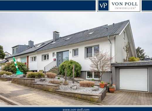Geschmackvoll und hochwertig modernisiertes Ein- bis Dreifamilienhaus in Dönberg